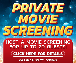 Private Movie Screening --- Side